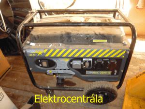 elektrocentrala